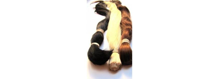 Russian Hair Welding